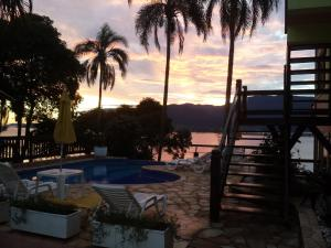 Pousada Fruto do Mar, Guest houses  Ilhabela - big - 16