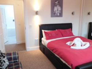 Scotts Bed&Breakfast - Accommodation - Inverness