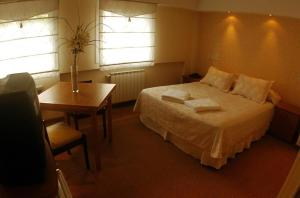 San Marco Hotel, Hotel  La Plata - big - 5
