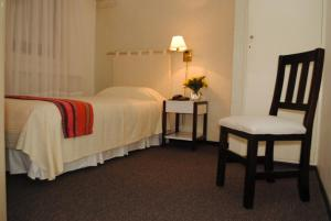 San Marco Hotel, Hotel  La Plata - big - 7