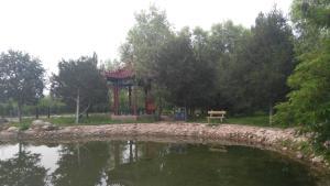Sun Senlin Farm Stay, Kúriák  Jencsing - big - 11