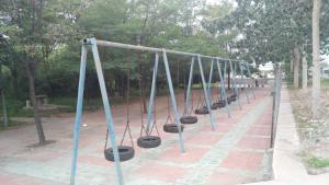 Sun Senlin Farm Stay, Kúriák  Jencsing - big - 15