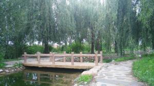 Sun Senlin Farm Stay, Kúriák  Jencsing - big - 18