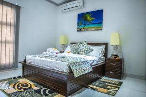Island Charm Of Praslin, Case vacanze  Grand'Anse Praslin - big - 17