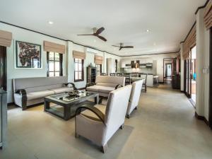 Idyllic Samui Resort, Rezorty  Choeng Mon Beach - big - 84