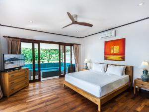 Idyllic Samui Resort, Rezorty  Choeng Mon Beach - big - 99