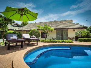 Idyllic Samui Resort, Rezorty  Choeng Mon Beach - big - 69