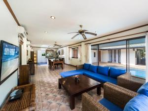 Idyllic Samui Resort, Rezorty  Choeng Mon Beach - big - 105