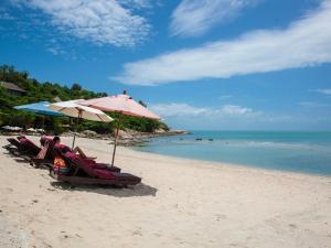 Idyllic Samui Resort, Rezorty  Choeng Mon Beach - big - 98