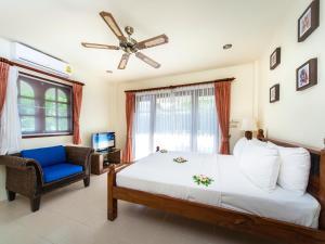Idyllic Samui Resort, Rezorty  Choeng Mon Beach - big - 109
