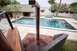 Idyllic Samui Resort, Rezorty  Choeng Mon Beach - big - 111