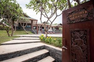 Idyllic Samui Resort, Rezorty  Choeng Mon Beach - big - 122