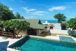 Idyllic Samui Resort, Rezorty  Choeng Mon Beach - big - 113
