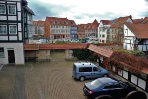 Hotel Abtshof, Vendégházak  Halberstadt - big - 54