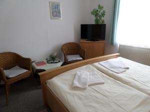 Hotel zur Sonne, Hotels  Cottbus - big - 8