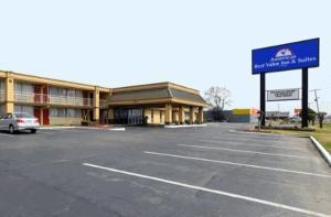 Americas Best Value Inn & Suites Greenville