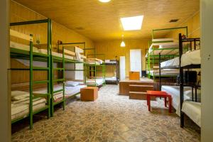 Puzzle Hostel, Hostels  Bucharest - big - 13