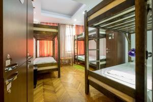 Puzzle Hostel, Hostels  Bucharest - big - 10