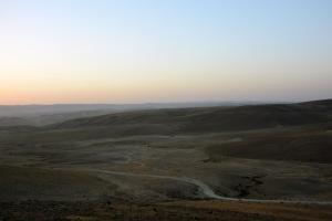Desert Call, Bed and breakfasts  Arad - big - 46