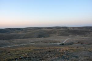Desert Call, Bed and breakfasts  Arad - big - 47