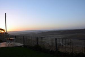 Desert Call, Bed and breakfasts  Arad - big - 48