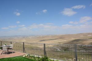 Desert Call, Bed and breakfasts  Arad - big - 49