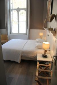 Hotel La Tonnellerie, Hotel  Spa - big - 2