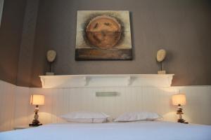 Hotel La Tonnellerie, Hotel  Spa - big - 11