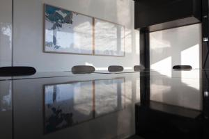 Duparc Contemporary Suites, Residence  Torino - big - 93