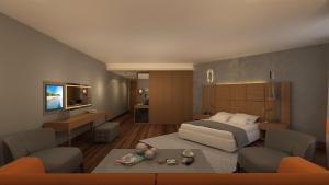 Julian Marmaris, Hotely  Marmaris - big - 3