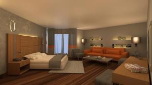 Julian Marmaris, Hotely  Marmaris - big - 4