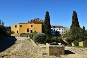 Pousada de Palmela - Castelo de Palmela Palmela