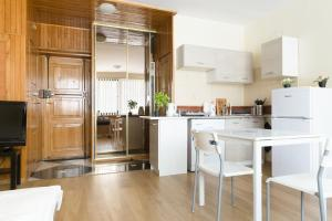 Dream, Appartamenti  Varsavia - big - 7