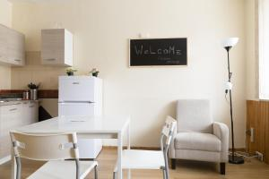 Dream, Appartamenti  Varsavia - big - 1