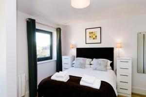 Your Space Apartments - Eden House
