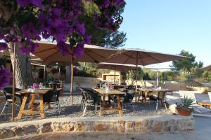 Finca Can Toni, Country houses  Ibiza Town - big - 57