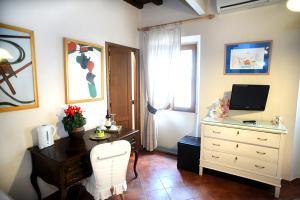 Hotel Residence La Contessina, Aparthotels  Florenz - big - 36