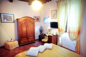 Hotel Residence La Contessina, Aparthotels  Florenz - big - 37