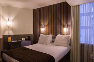 WestCord City Centre Hotel