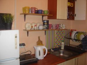 Hostel Taurus, Ostelli  Cracovia - big - 6