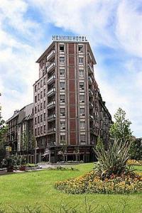 Hotel Mennini - AbcAlberghi.com