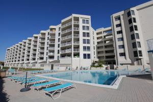 Two-Bedroom Apartment with Sea View - 413