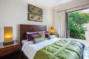 The Hideaway Suites Boutique Guesthouse, Apartmány  Choeng Mon Beach - big - 5