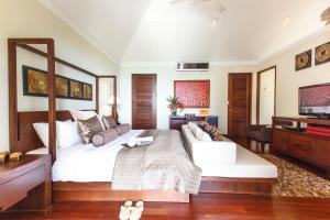The Hideaway Suites Boutique Guesthouse, Apartmány  Choeng Mon Beach - big - 6