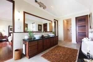 The Hideaway Suites Boutique Guesthouse, Apartmány  Choeng Mon Beach - big - 7