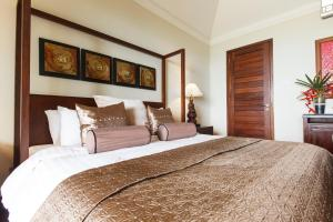 The Hideaway Suites Boutique Guesthouse, Apartmány  Choeng Mon Beach - big - 8