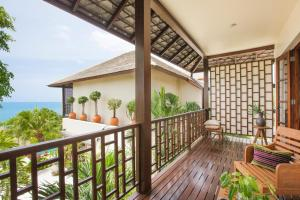 The Hideaway Suites Boutique Guesthouse, Apartmány  Choeng Mon Beach - big - 9