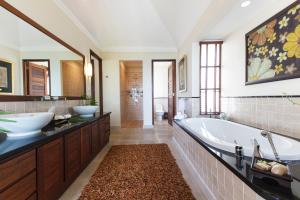 The Hideaway Suites Boutique Guesthouse, Apartmány  Choeng Mon Beach - big - 10