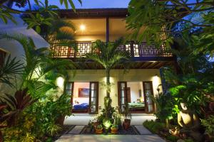 The Hideaway Suites Boutique Guesthouse, Apartmány  Choeng Mon Beach - big - 1