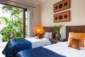 The Hideaway Suites Boutique Guesthouse, Apartmány  Choeng Mon Beach - big - 12